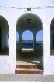Menorca, Fornell
