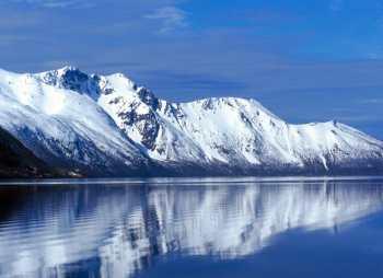 Noruega, Fiordos del Mar del Norte, Expreso de la Costa