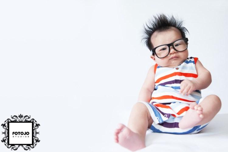 Baby Shogo