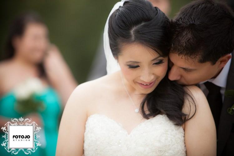 Wendy & James' Wedding