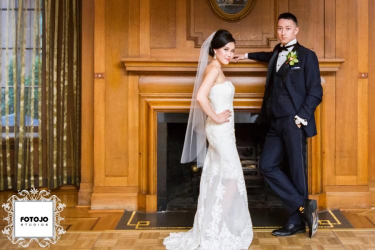 Megan & John's Wedding