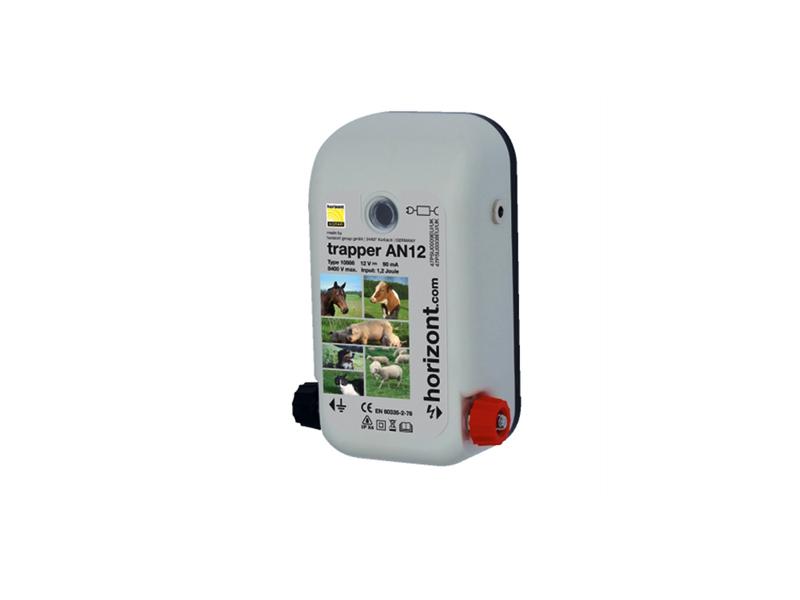 Електризатор trapper AN12 mini