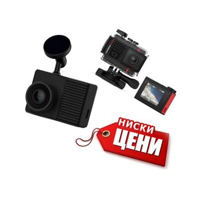 Камери Garmin