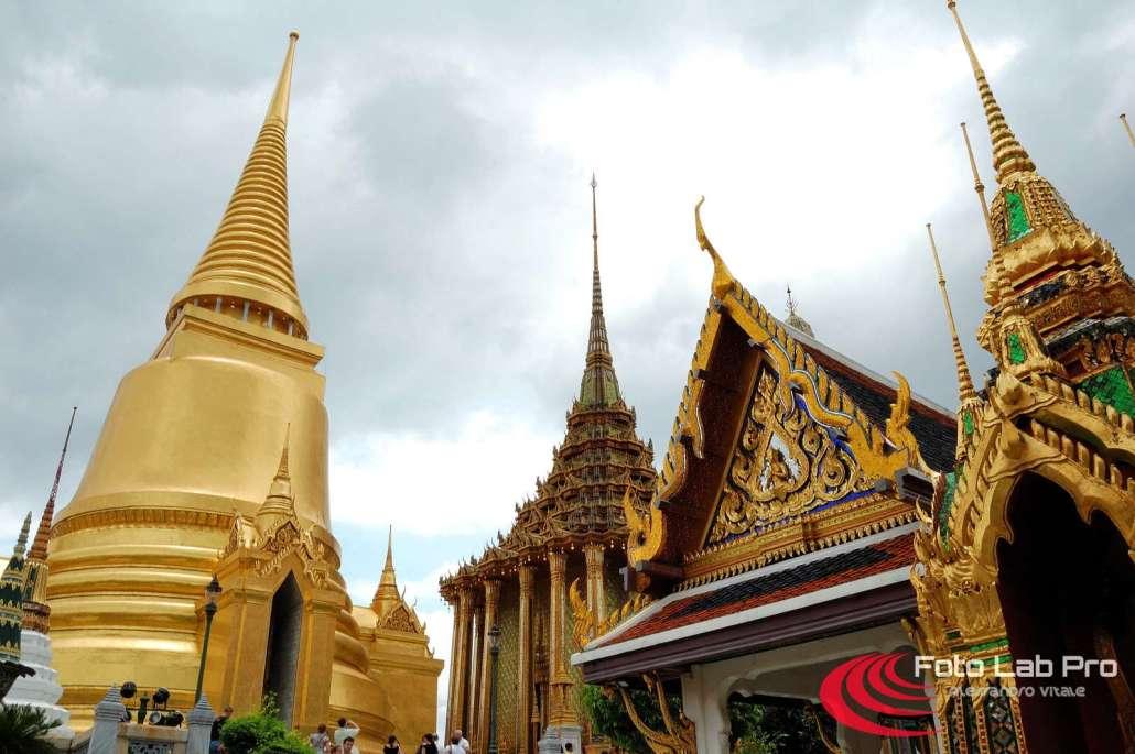 Thailandia Bangkok foto Alessandro Vitale