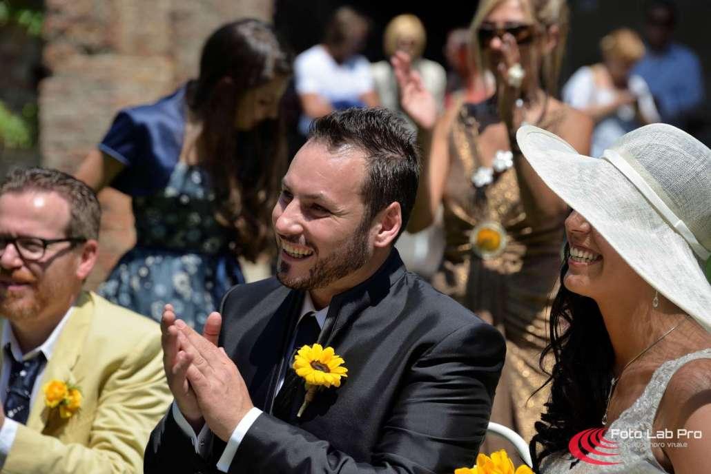 Fotografo Matrimonio Bologna