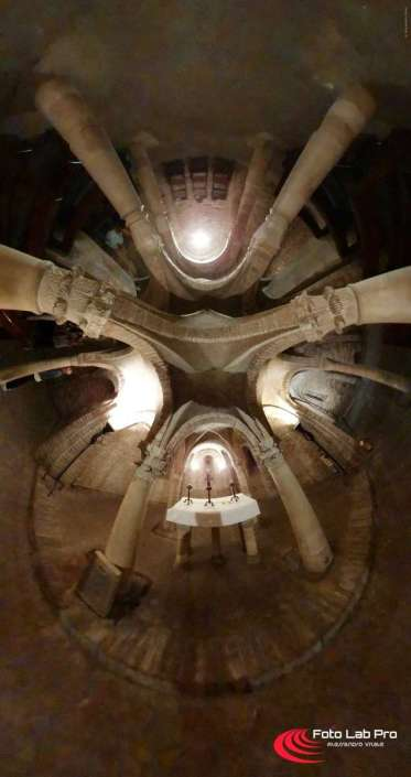 Fotografia 360° San Zama Bologna