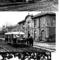 El tren de Ezcaray a Haro cumple 100 años