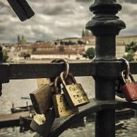 Loving in Prague