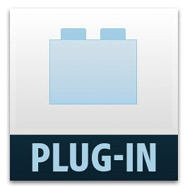 Lightroom-Plugin Icon