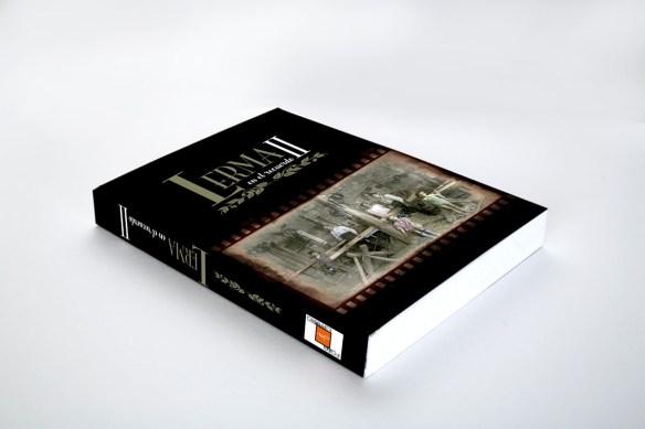 Libro Lerma en el recuerdo II