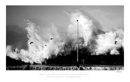 Storm-Hanstholm
