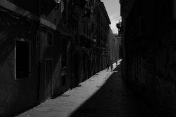 Smalle gader og kontraster