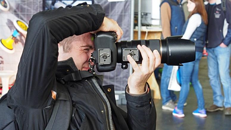 Mini-Fotomarathon