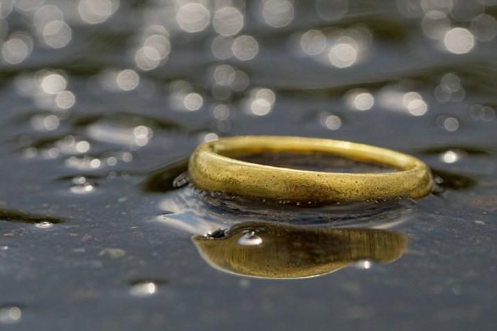 6. Der Schatz im Silbersee