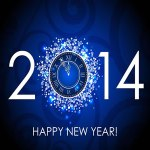 Fondos para Felicitar Año Nuevo 2014
