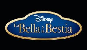 Tipo de Letra La Bella y La Bestia