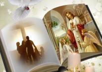 10 Modelos de fotomontajes con la Biblia