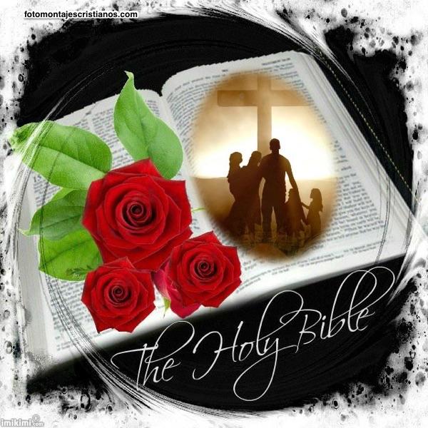 mejores fotomontajes biblia cristiama
