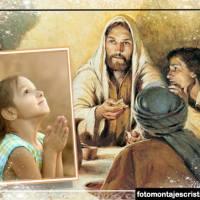 Mejores fotomontajes cristianos con Jesús gratis