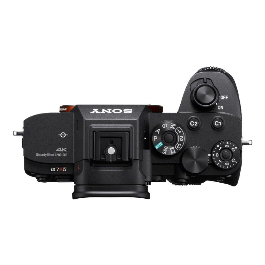 Sony Alpha a7R Mark IV Body