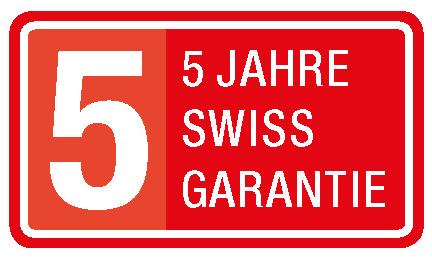 Eizo 5 Jahre Swiss Garantie