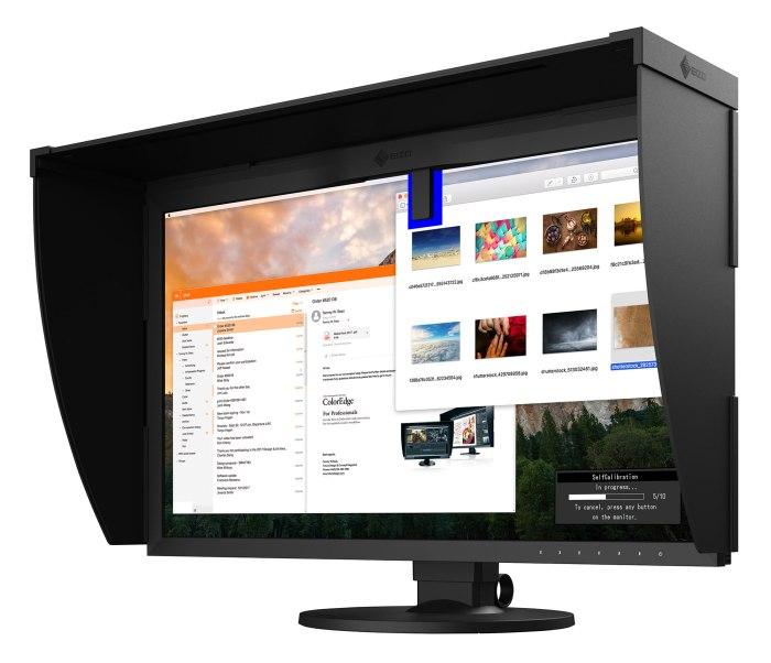 Beste Monitore für Fotografen und Bildbearbeiter 2