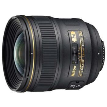 Nikon Nikkor AF-S 24mm f1.4 G ED