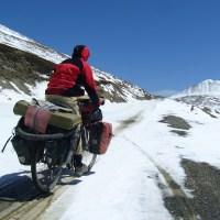Entrevista a Salva Rodríguez, 9 años viajando en bici (2ª parte)