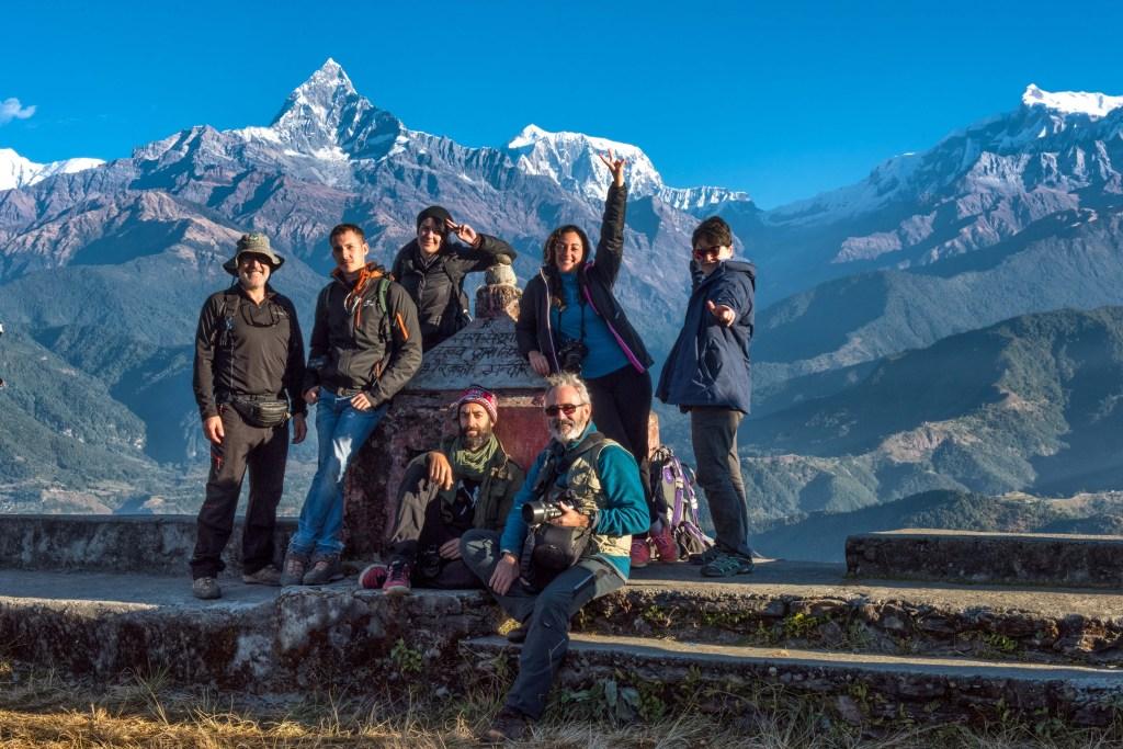 hidden nepal