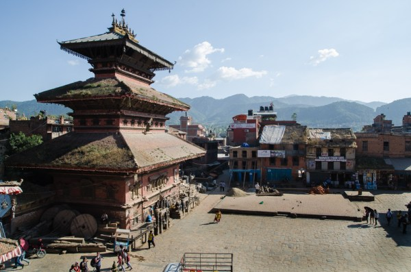 bakthapur