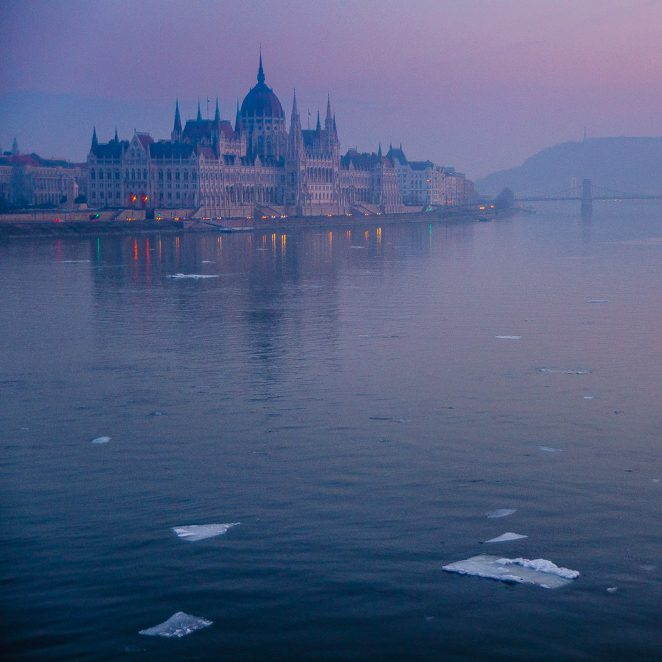 Budapest - Cómo ahorrar dinero