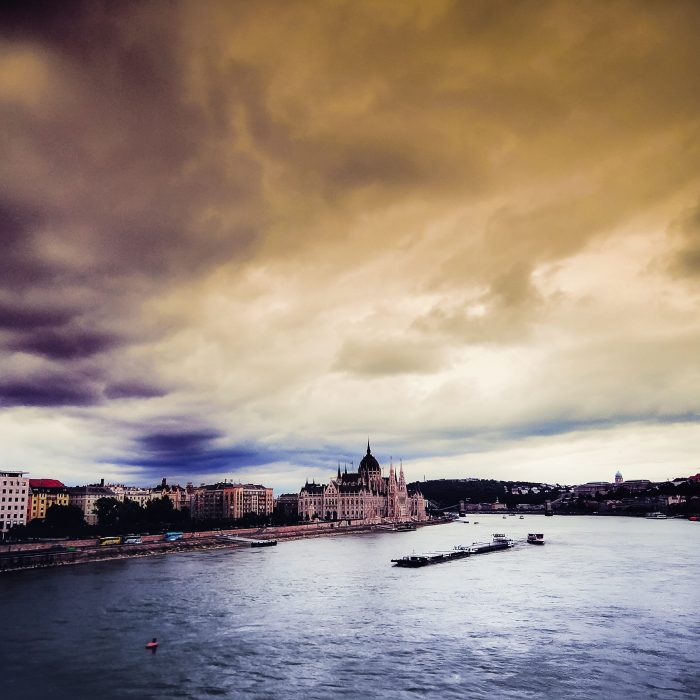 viaje fotografico budapest