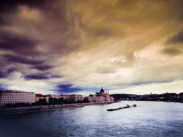 viaje fotográfico budapest