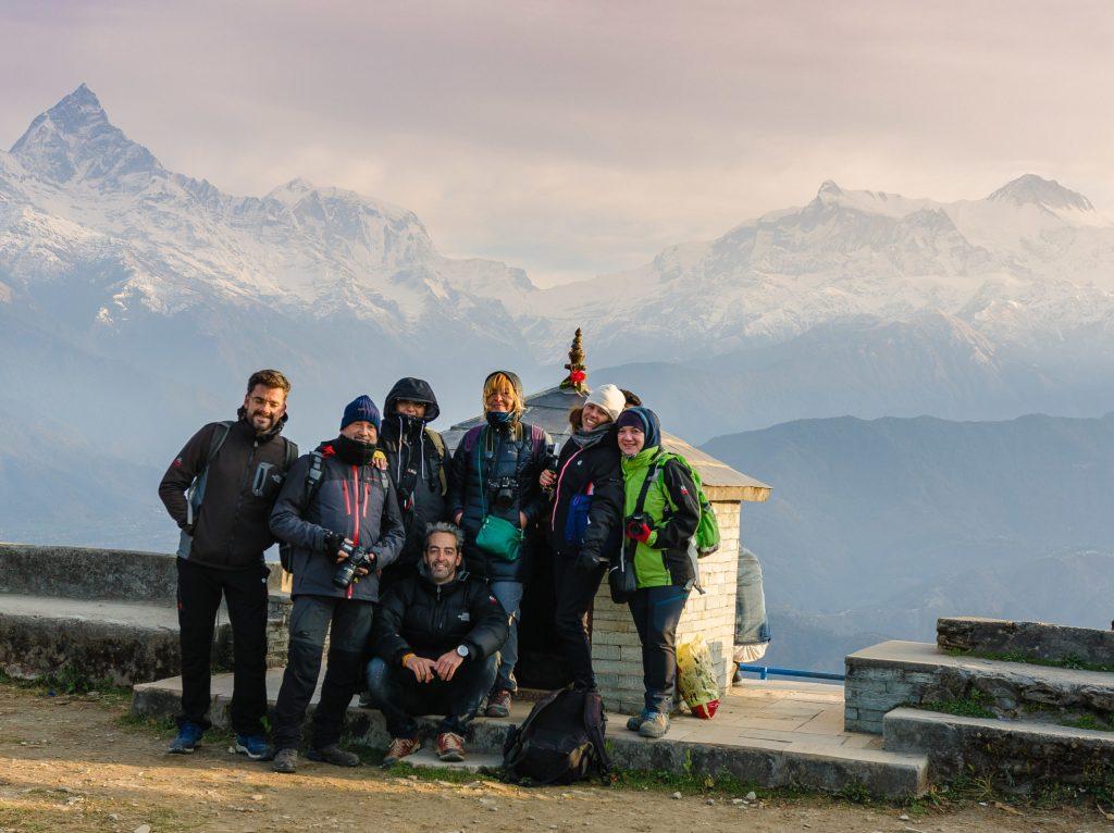Cómo viajar al Tibet sin entrar en China 2