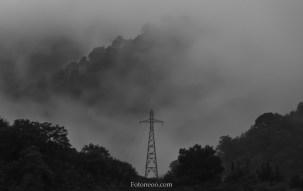 Nubes y monte-13