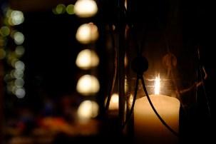 JUE_Kerzenschein
