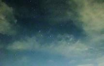 Long shutter: memotret benda langit