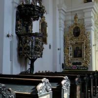 Sandomierz - kościół Św. Michała