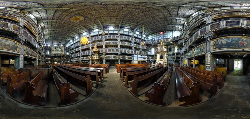 Kościół Pokoju pw Ducha Świętego w Jaworze