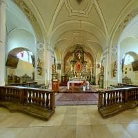 Sanktuarium Maryjne w Grodowcu