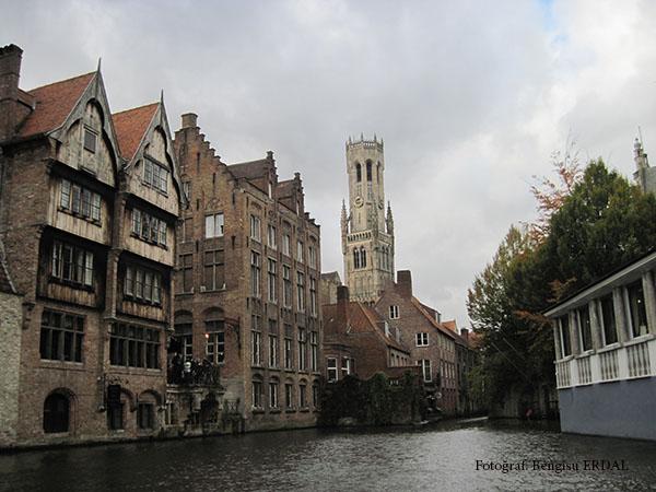 Belgium Brugge
