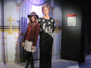 Madame Tussauds Müzesi