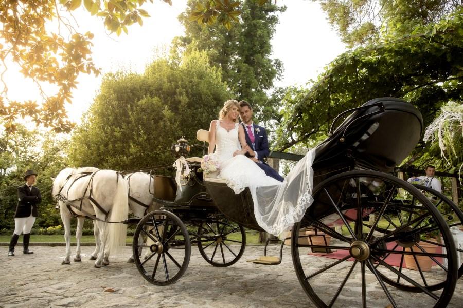 Susanna y Eduardo