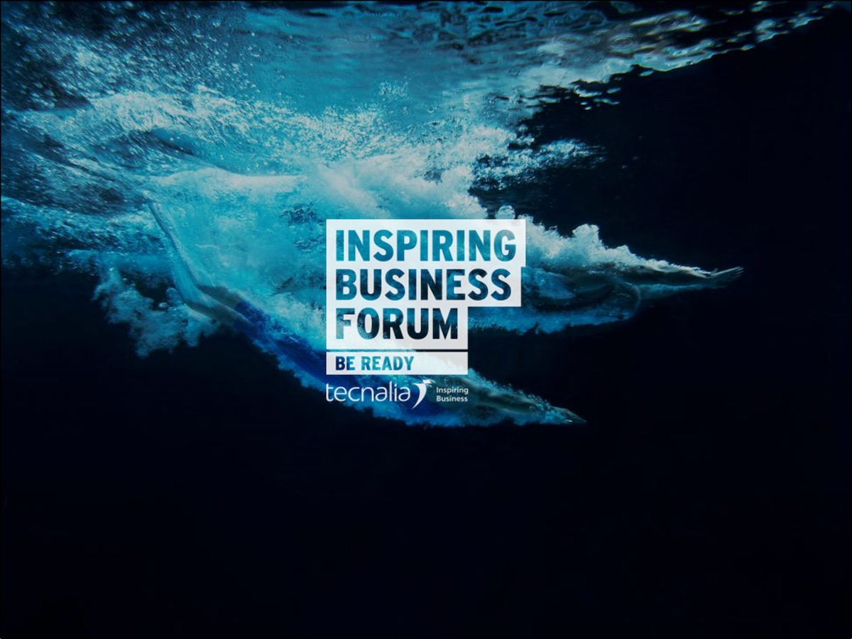 Tecnalia Inspiring Business Forum