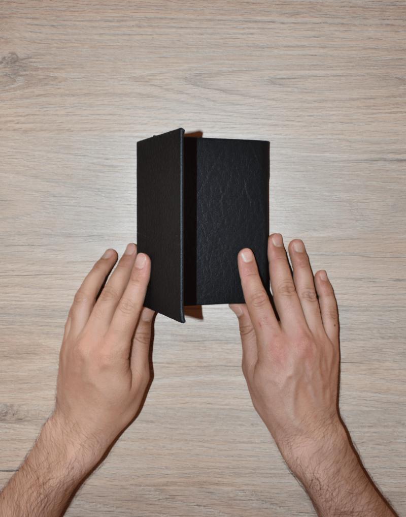 Mini PhotoBook 3 Cuerpos 11,5×15