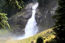 Wodospad Krimml