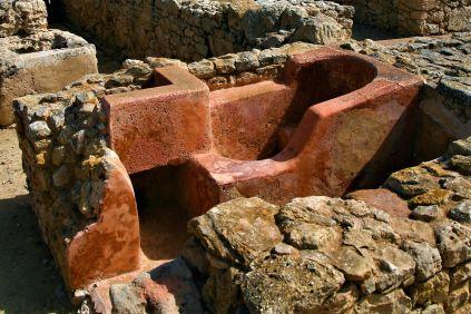 starożytne miasto Kerkuan