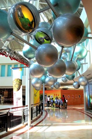 Science Discovery Centre