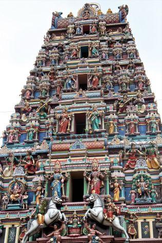 Świątynia Sri Mahamariaman