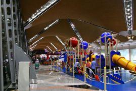 lotnisko KLIA